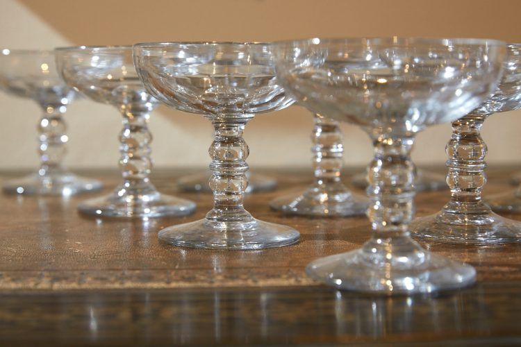 HL1997 – 10x Champagne Coupes-0006
