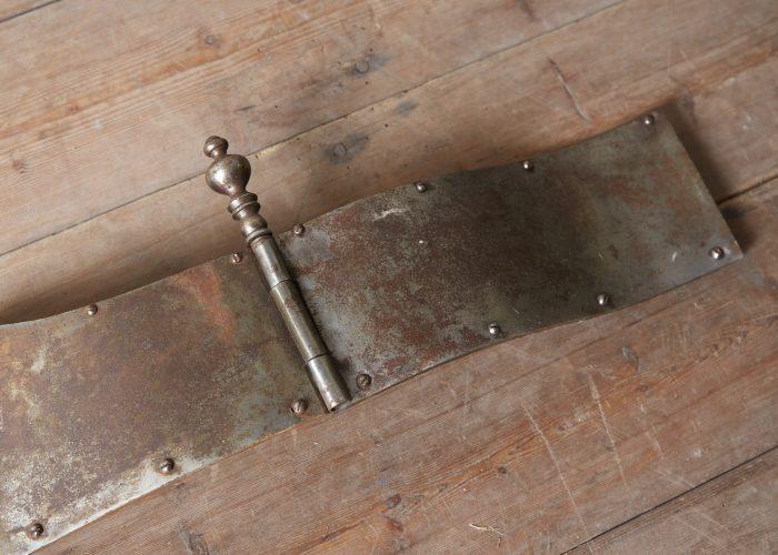 HL2125-Polished-steel-fender-0006