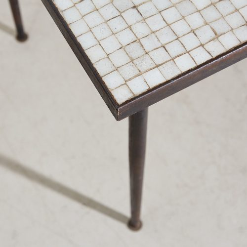 HL2629 – Modernist Steel Framed Table-0013