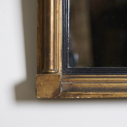 HL3084-Regency-Gilt-Pier-Glass-Mirror-0009