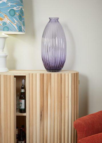 HL3698 – Italian Purple Vase-0002