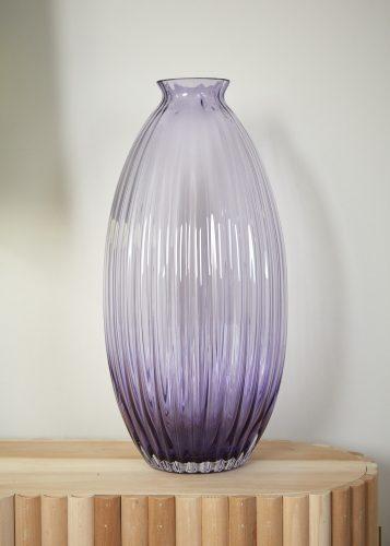 HL3698 – Italian Purple Vase-0004