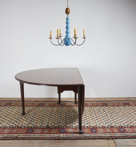 HL4037-C18th-Drop-Leaf-Table-0007