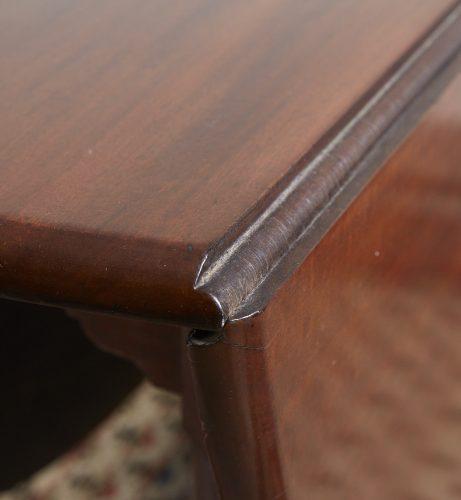 HL4037-C18th-Drop-Leaf-Table-0013