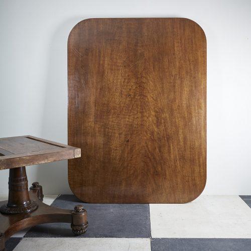 HL4057-Late-Regency-Mahogany-Dining-Table-0001