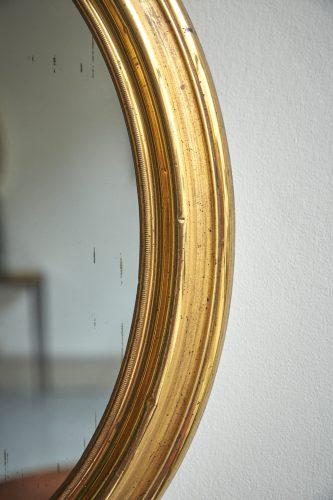HL4102-Victorian-Oval-Mirror-0011