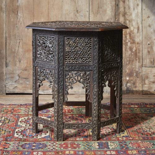 HL4157-Indian-Hexagonal-Folding-Table-0001