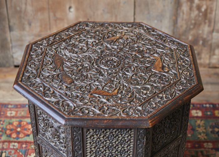 HL4157-Indian-Hexagonal-Folding-Table-0002