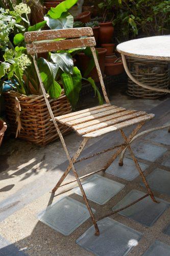 HL4353 – Garden Chair-0003