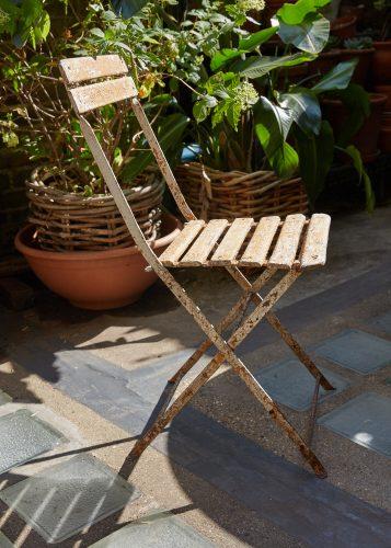 HL4353 – Garden Chair-0004