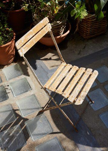 HL4353 – Garden Chair-0005