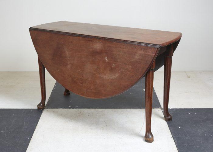 HL649-Mahogany-Drop-Leaf-Table-0001