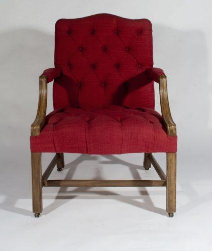 Hogarth-Armchair-Front