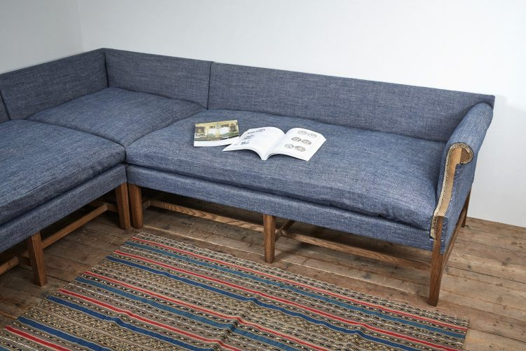 Howe Corner Greyhound Sofa-1