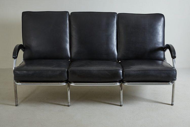 INC0305 – Modernist Sofa-0006