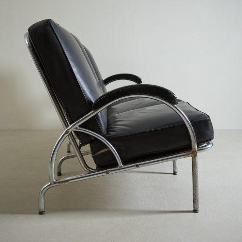 INC0305 – Modernist Sofa-0013