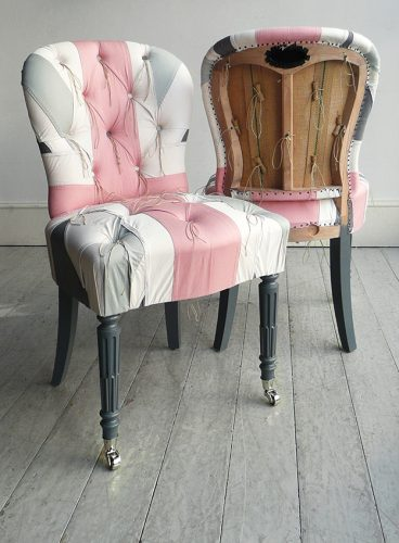 Howe Salon Chair