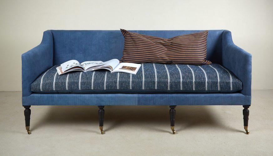 Lurcher Sofa – Blue-0009