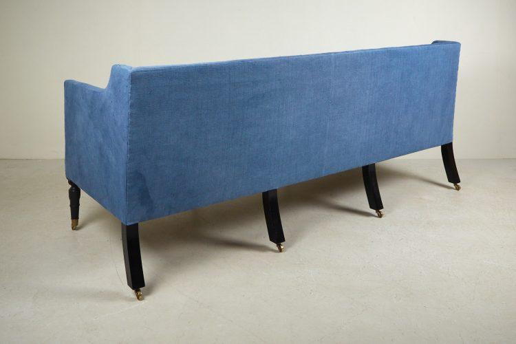 Lurcher Sofa – Blue-0010