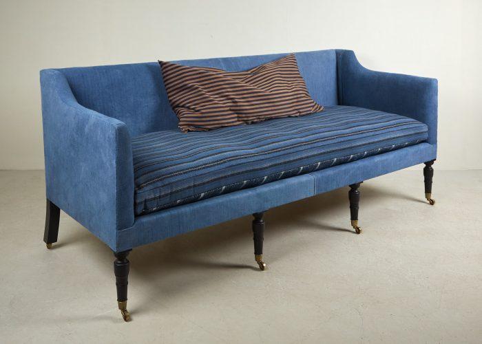 Lurcher Sofa – Blue-0015