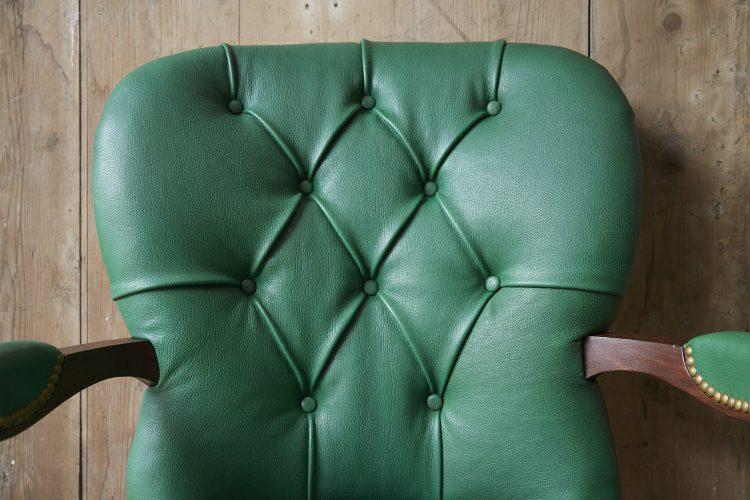 MBH-Salon-Carver-Green-Leather-0011