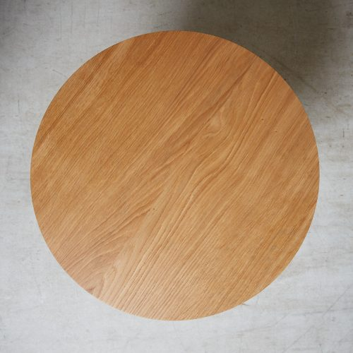 Oak Button Table-0005