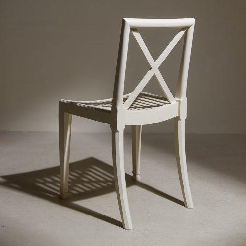 Orangerie I Chairs – Cream-0003