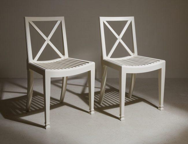 Orangerie I Chairs – Cream-0017