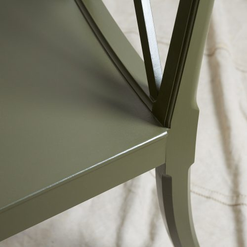 Orangerie III Chair-Green-0008