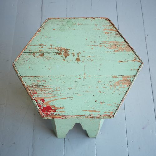 Pale-Green-Side-Table-0007