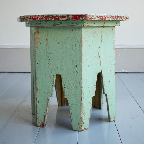 Pale-Green-Side-Table-0009