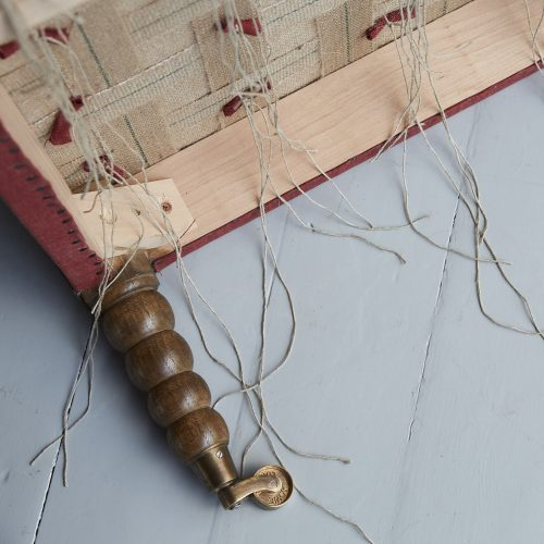 Patchwork-Bobbin-Leg-Stool-0022