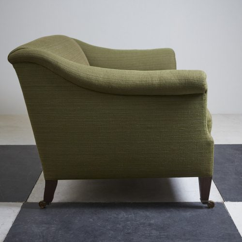 Petit Den Sofa – Green-0015