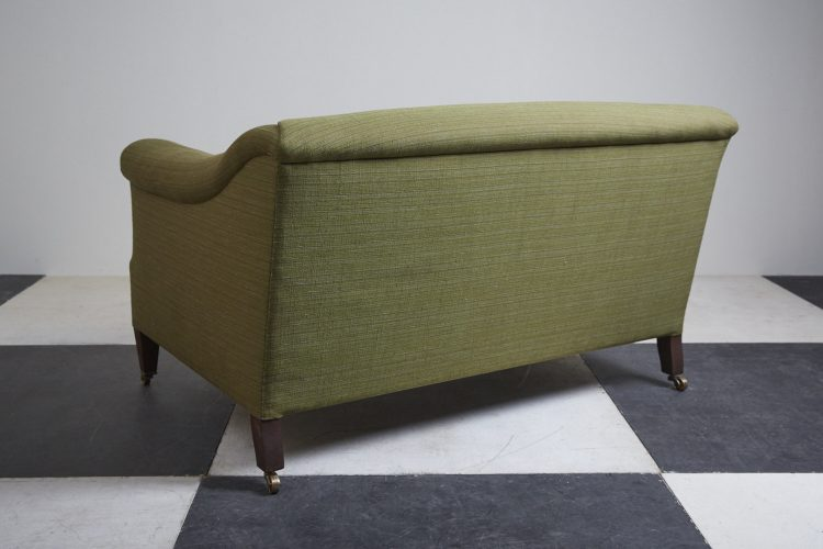 Petit Den Sofa – Green-0022