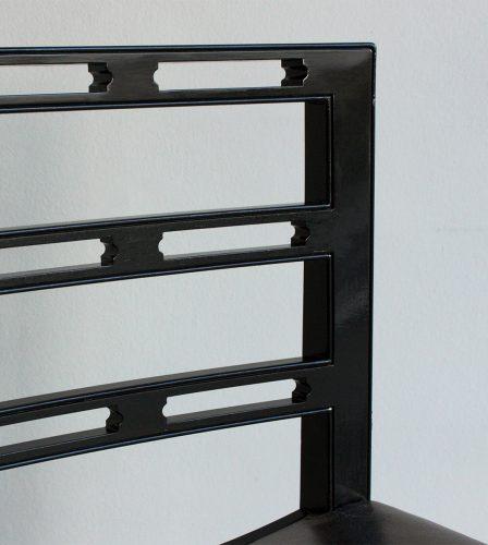 Pierced-Ladderback-Detail