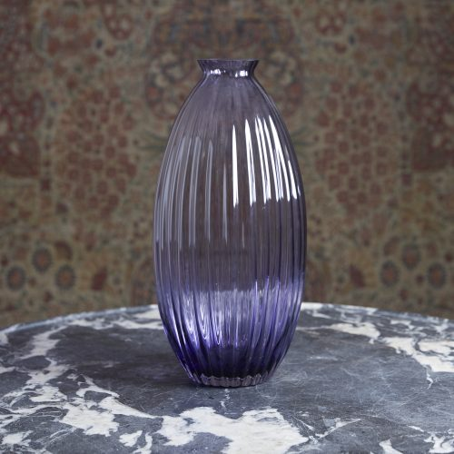 Purple Vase-0001