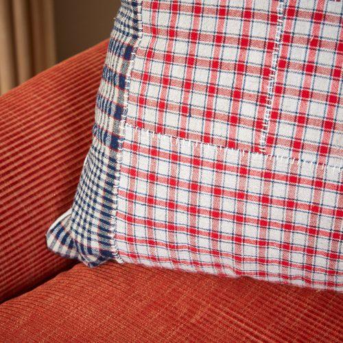 SS150 – Patchwork Vintage Kelsch Cushion-0004