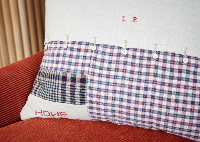 SS150 – Patchwork Vintage Kelsch Cushion-0008