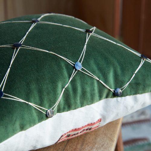 SS259 – Trellis Garden Cushion-0006