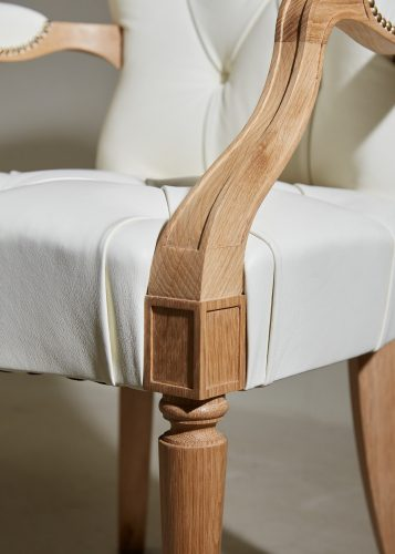 Salon Carvers in White-0008