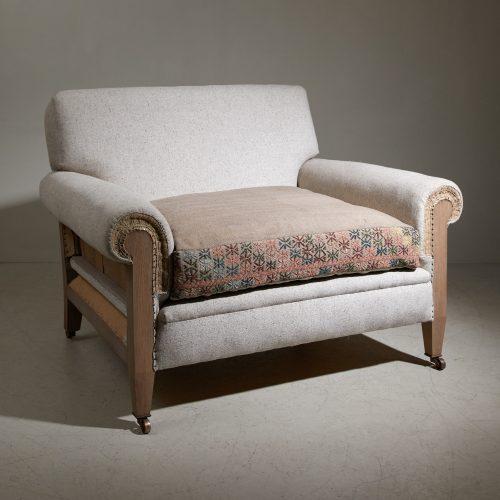 St Bernard Armchair – Amber Interiors-0001