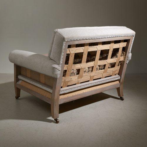 St Bernard Armchair – Amber Interiors-0006