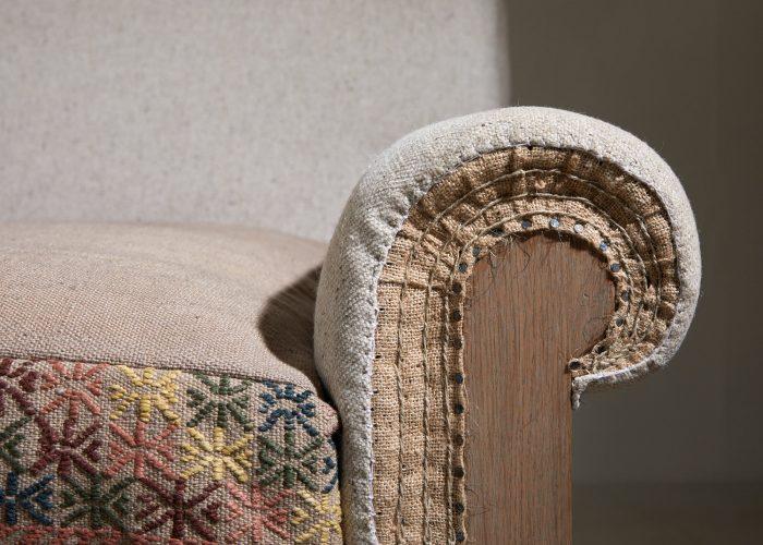 St Bernard Armchair – Amber Interiors-0010