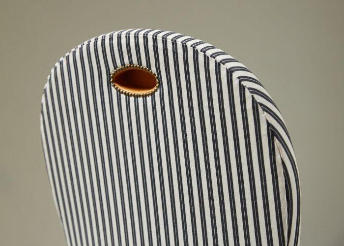 Stripey Balloon Chair-0008