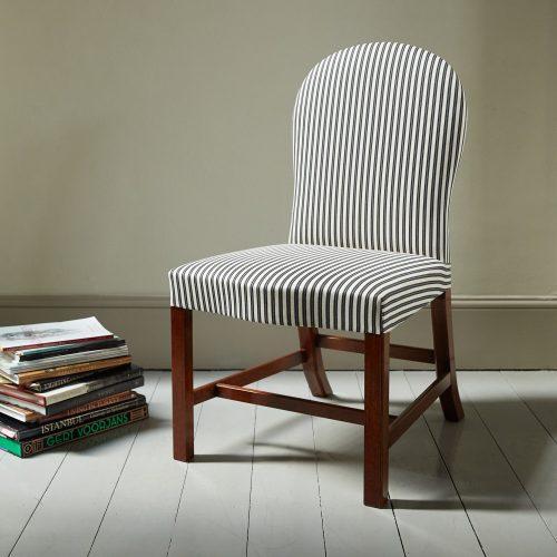Stripey Balloon Chair-0012