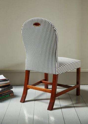 Stripey Balloon Chair-0016-e