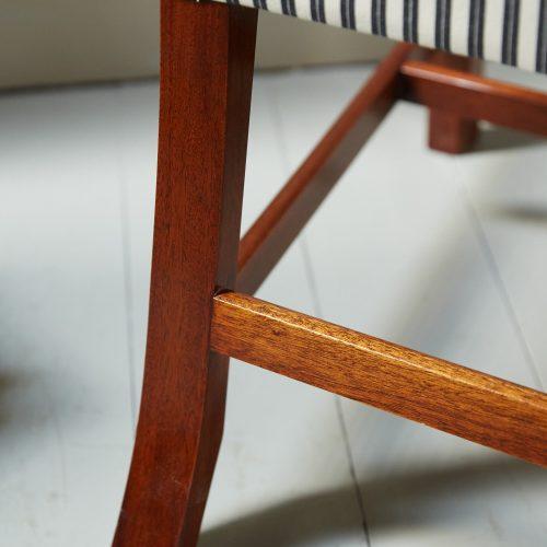 Stripey Balloon Chair-0018