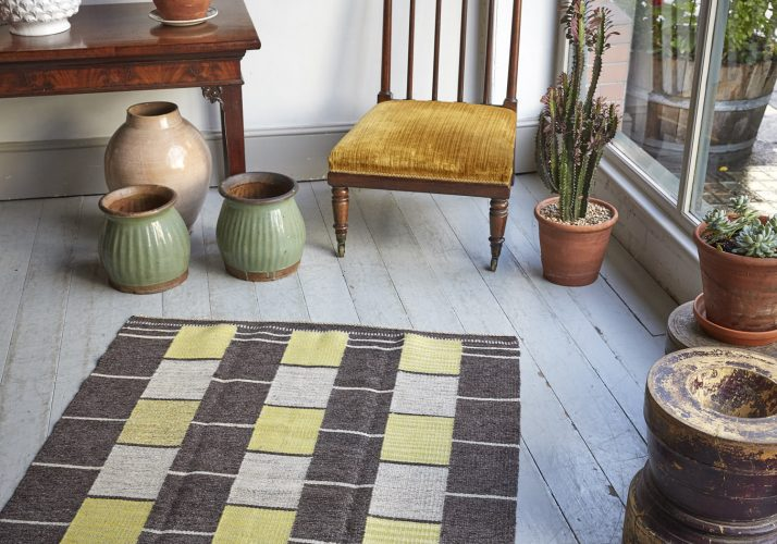 Swedish-Rug-Yellow-Brown-0007