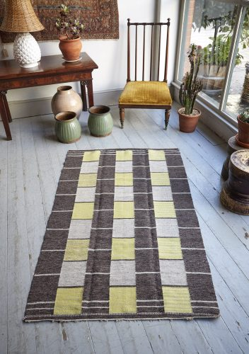 Swedish-Rug-Yellow-Brown-0012