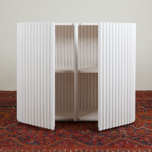 Tambour Cabinet V2-0005